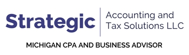 Strategic Accounting and Tax Solutions