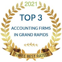 Top 3 Accounting Firms
